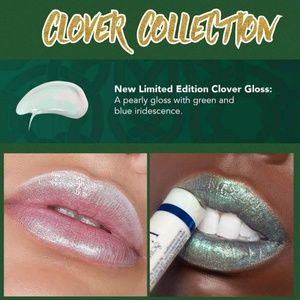 Limited Edition Clover Gloss